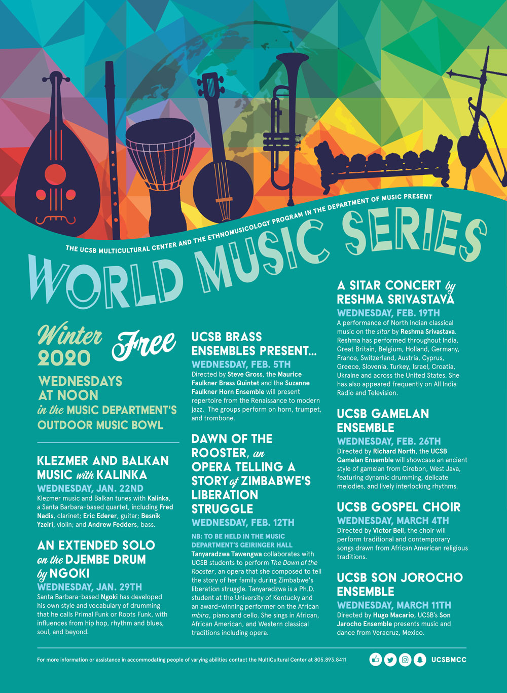 mcc ucsb world music series