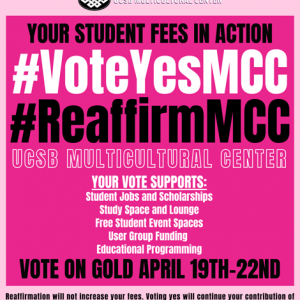 Vote yes and reaffirm MCC